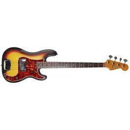 Fender 1966 Precision Bass 3TSB
