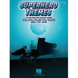 MS Superhero Themes