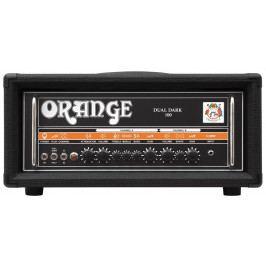 Orange Dual Dark 100H