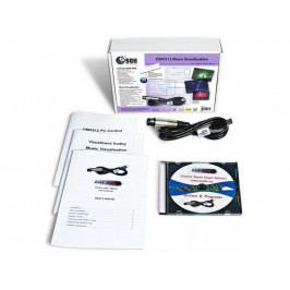 SOH DMX PIPE & Music Visualization 256 Standard