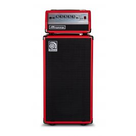 Ampeg Micro-VR Special Edition RED