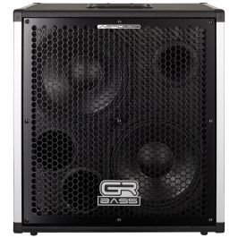 GR Bass AT 210