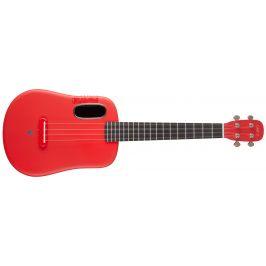 Lava Music U Tenor FreeBoost Red