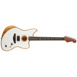 Fender American Acoustasonic Jazzmaster EB AWT