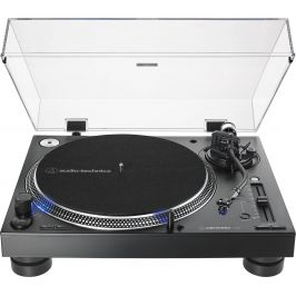 Audio-Technica AT-LP140XPBK (použité)