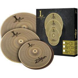 Zildjian L80 468 Low Volume Box Set 3