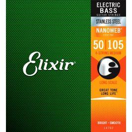 Elixir 14702 Medium, Long Scale
