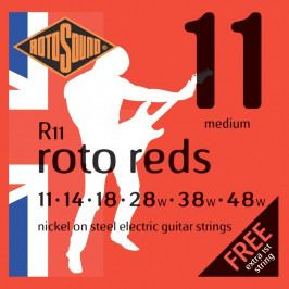 Rotosound R11 Rotos