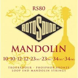 Rotosound RS80 Mandolin