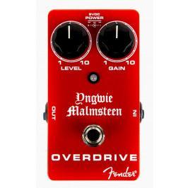 Fender Malmsteen Overdrive