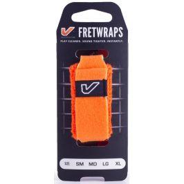 Gruvgear FretWraps Flare Orange Small
