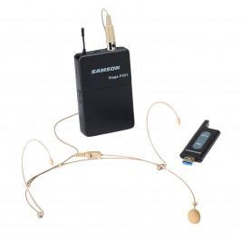 Samson XPD1 Headset