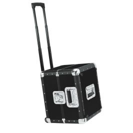 Reloop 120 Trolley record case