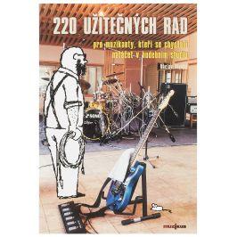 Muzikus 220 užitečných rad - Václav Vlachý