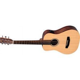 Sigma Guitars TM-12EL