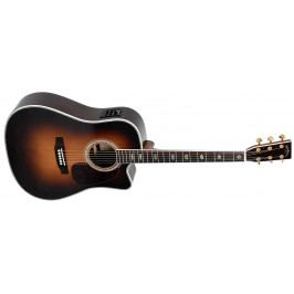 Sigma Guitars DRC-41E-SB