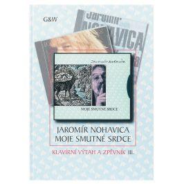 KN Jaromír Nohavica - Moje smutné srdce