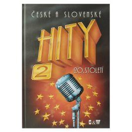 KN České a slovenské hity 20. století - 2.díl