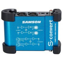 Samson S•CONVERT