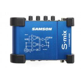 Samson S-MIX