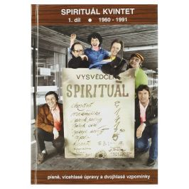 KN Spirituál kvintet 1. díl 1960 - 1991