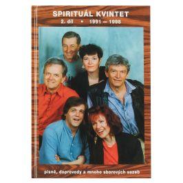 KN Spirituál kvintet 2.díl 1991-1997