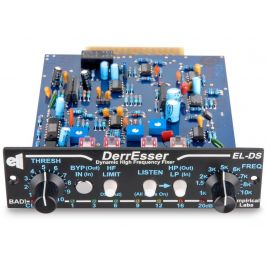 Empirical Labs ELDS DerrEsser H