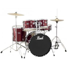 Pearl Roadshow Studio set Red wine