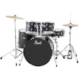 Pearl Roadshow Jazz set Jet black