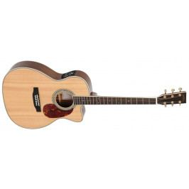Sigma Guitars 000MC-4E