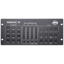 American DJ RGBW 4C IR