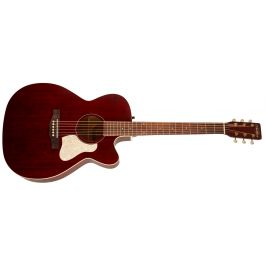 Art & Lutherie Legacy Tennessee Red CW QIT