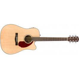 Fender CD-140SCE NAT WC
