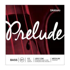 D'Addario Prelude cbs 1/2 M