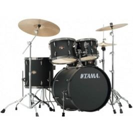Tama Imperialstar Blacked Out Black
