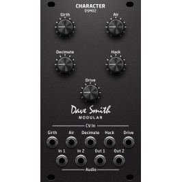 Dave Smith Instuments DSM02 Character Module