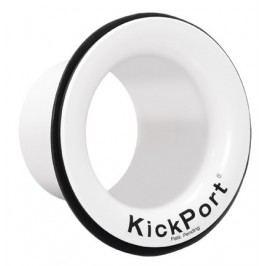 Kick Port 2 - White