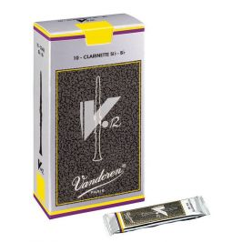Vandoren Bb Clarinet V12 2.5 - box