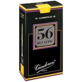 Vandoren Bb Clarinet Nr 56 3 - box