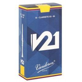 Vandoren Bb Clarinet V21 4,5 - box