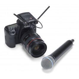 Samson Concert 88 Camera Handheld D