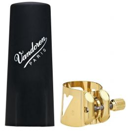 Vandoren Alto Sax Optimum Pc gold