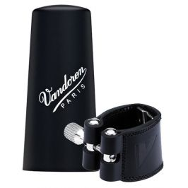 Vandoren Bb Clarinet Leder Pc