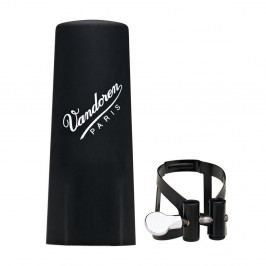 Vandoren Bb Clarinet M|O Pc Black