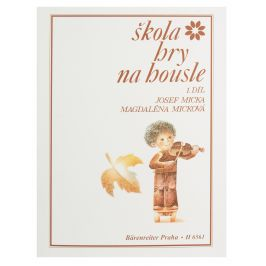 KN Škola hry na housle I