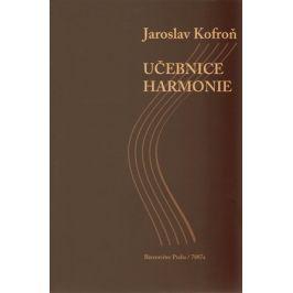 KN Učebnice harmonie (učebnice a pracovní sešit)