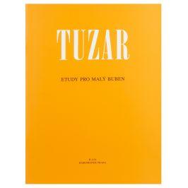 KN Josef Tuzar - Etudy pro malý buben