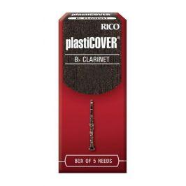 D'Addario Rico Plasticover Bb Clarinet 2,5, 5