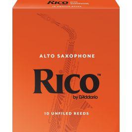 Rico D'Addario Alto Sax 2,5 10