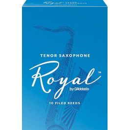 D'Addario Rico Royal Tenor Sax 2,5, 10